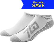 Troy Lee Designs Factory Ankle Socks