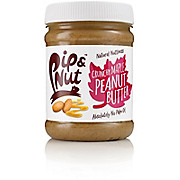 Pip & Nut Crunchy Maple Peanut Butter 225g