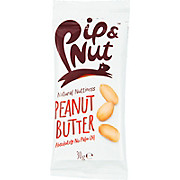 Pip & Nut Peanut Butter Squeeze Pack 20 x 30g
