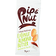 Pip & Nut Coconut Almond Squeeze Pack 20 x 30g