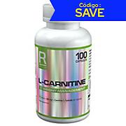 Reflex L-Carnitine 100 Capsules