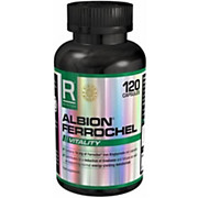 Reflex Albion Ferrochel 120 Capsules