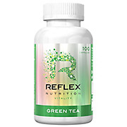 Reflex Green Tea Extract 100 Capsules