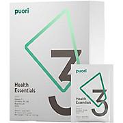 Puori 3 - Fish Oil Magnesium & Vitamin D
