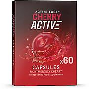 Cherry Active Capsules 60s