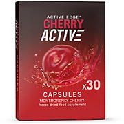 Cherry Active Capsules 30s