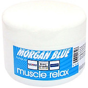 Morgan Blue Muscle Relax - 200ml Tub