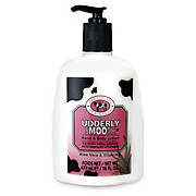 Udderly Smooth Hand and Body Lotion 16oz
