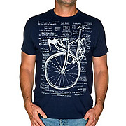 Cycology Cognitive Therapy T-Shirt