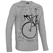 Cycology Cognitive Therapy Long Sleeve T-Shirt