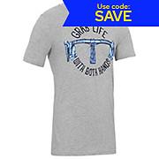 Cycology Grab Life T-shirt