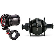 Exposure Revo Pack Dynamo Light 32 Spoke