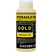 Bleed Kit Hydraulic Disc Brake Fluid 100ml