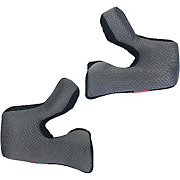 6D ATR-2 Helmet Cheek Pad Set 2018