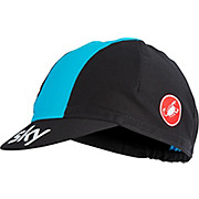 Castelli Team Sky Cycling Cap 2018