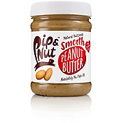 Pip & Nut Smooth Peanut Butter 225g