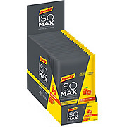 PowerBar Isomax Sports Drink Sachets - 20 x 50g