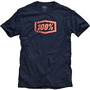 100 Scratch T-Shirt SS18