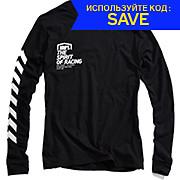 100 Gideon L-S T-Shirt SS18