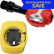 Speedplay Zero Chromoly Pedals
