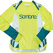 Sombrio Womens Burst Jersey 2016 2016