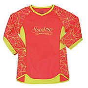 Sombrio Womens Vista Jersey 2016 2016