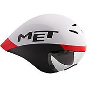 MET Drone Wide Body Helmet 2018