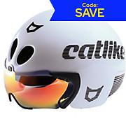 Catlike Rapid Tri Helmet 2017