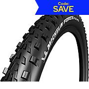 Michelin Force Enduro Gum-X TS TLR Rear MTB Tyre