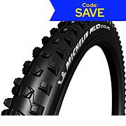 Michelin Mud Enduro Magix TS TLR MTB Tyre