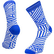 Ratio Dash 16cm Sock Blue