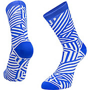 Ratio Dash 16cm Sock Blue