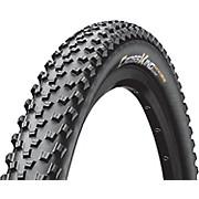 Continental Cross King Folding RaceSport MTB Tyre