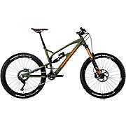 picture of Nukeproof Mega 275 Carbon Factory Bike XT 2019