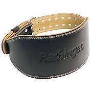 Harbinger 6 Padded Leather Belt