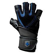 Harbinger Training Grip® Wristwrap Gloves