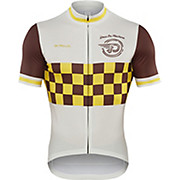 De Marchi Deus Ex Machina Checker Jersey SS18