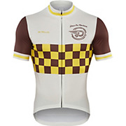 De Marchi Deus Ex Machina Checker Jersey