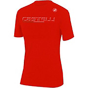 Castelli Classic T-Shirt 2018