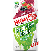 HIGH5 Protein Recovery Drink Sachets 60g x 9