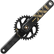 SRAM XX1 Eagle 12sp DM MTB Chainset - DUB