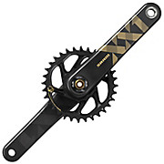 SRAM XX1 Eagle 12sp MTB Chainset - DUB