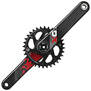SRAM X01 Eagle 12sp DM MTB Chainset - DUB