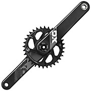 SRAM X01 Eagle 12sp DM FAT4 Chainset