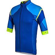Funkier Isparo Mens Elite Short Sleeve Jersey SS18