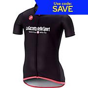 Castelli Giro Kids Jersey SS18