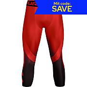 Under Armour HeatGear Armour 2.0 3-4 Novelty Legging AW18