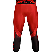 Under Armour HeatGear Armour 2.0 3-4 Novelty Legging AW18