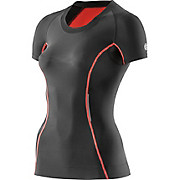 Skins Womens Pacer A200 Top Short Sleeve