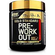 Optimum Nutrition Gold Standard Pre Workout 330g